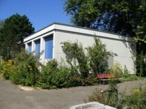 Kindergarten Pavillon