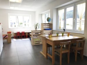 Tagesschule Lengnau