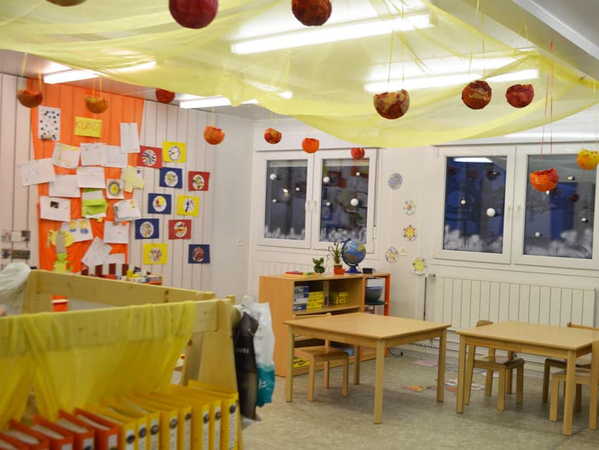Kindergarten Dorf 2