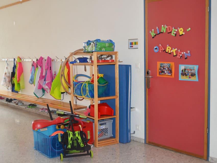 Kindergarten Kleinfeld