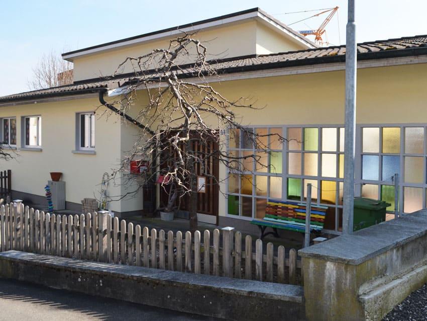 Kindergarten Mühleweg