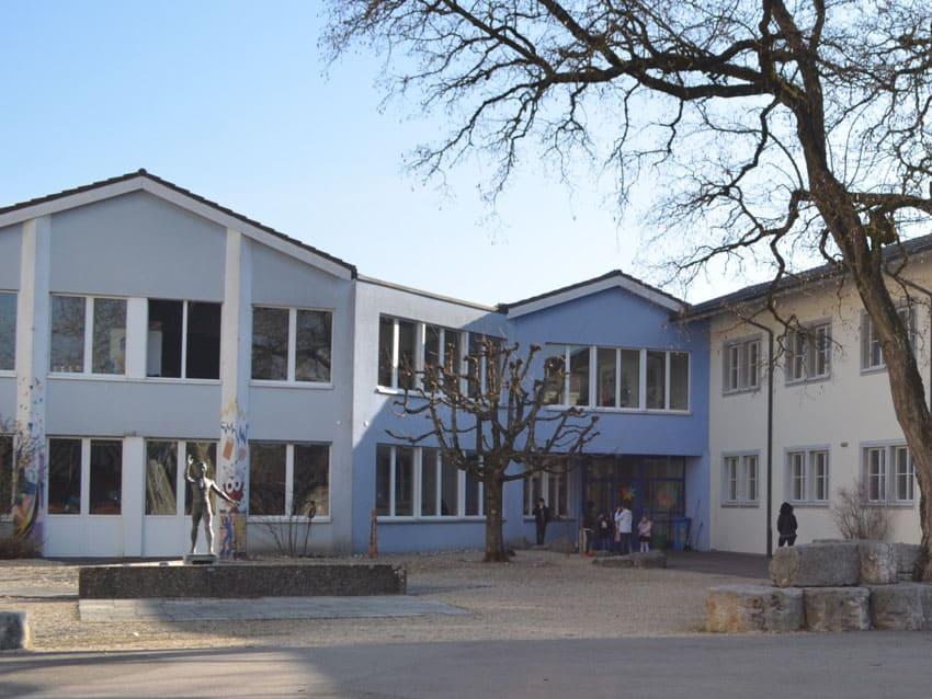 Primarschule Dorf