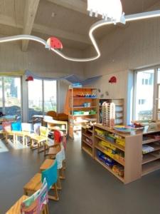 Kindergarten Rot Lengnau